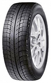 Шина Michelin X-Ice Xi2 245/70 R16 107T