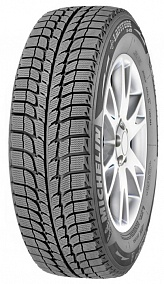 Шина Michelin Latitude X-ICE 265/70 R17 115Q