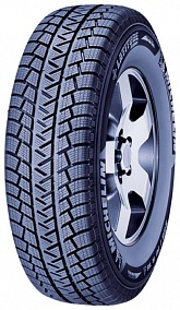 Шина Michelin Latitude Alpin 245/70 R16 107T