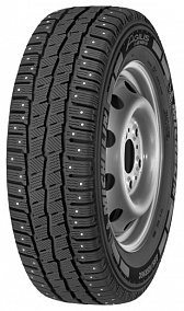 Шина Michelin Agilis X-ICE North 165/70 R14C 89/87R Ш