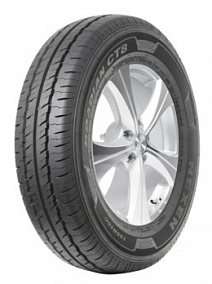Шина Nexen Roadian CT8 195R15C 106/104R