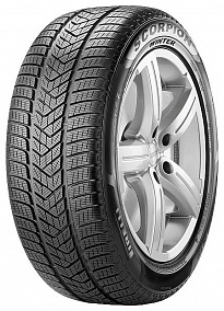 Шина Pirelli Scorpion Winter 265/60 R18 114H