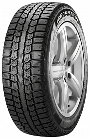 Шина Pirelli Winter Ice Control 235/60 R18 107Q