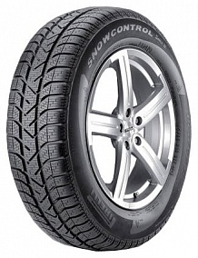 Шина Pirelli Winter SnowControl II 195/60 R16 89H
