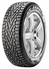 Шина Pirelli Winter Ice Zero 245/40 R20 99T Ш RunFlat