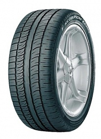 Шина Pirelli Scorpion Zero Asimmetrico 255/55 R18 109H