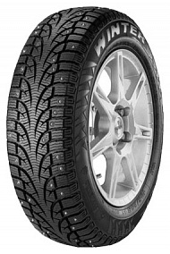 Шина Pirelli Winter Carving Edge 255/55 R18 109T Ш
