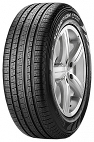 Шина Pirelli Scorpion Verde All Season 255/50 R19 107H