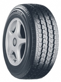 Шина Toyo H08 205/75 R16C 110R