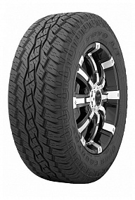 Шина Toyo Open Country A/T plus 225/75 R15 102T