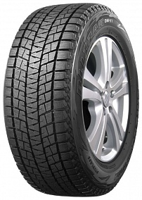 Шина Bridgestone Blizzak DM-V1 265/65 R17 112R