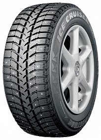 Шина Bridgestone Ice Cruiser 5000 275/65 R17 115T Ш