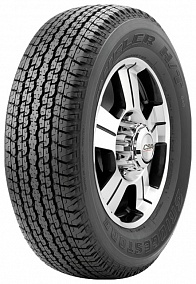 Шина Bridgestone Dueler H/T D840 275/70 R16 114H