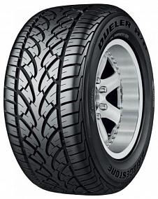 Шина Bridgestone Dueler H/P D680 265/70 R16 112H