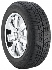 Шина Bridgestone Blizzak WS-60 215/45 R17 87R