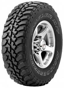 Шина Bridgestone Dueler M/T D673 30x9,5 R15 105S