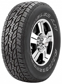 Шина Bridgestone Dueler A/T D694 205R16C 110S