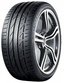 Шина Bridgestone Potenza S001 215/55 R16 93W