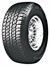 Шина Bridgestone Dueler H/T D689 265/70 R16 112S