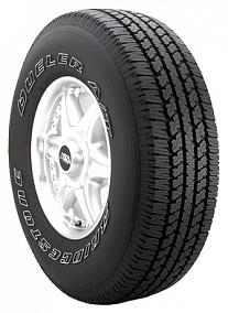 Шина Bridgestone Dueler A/T D693 II 265/65 R17 120/150T
