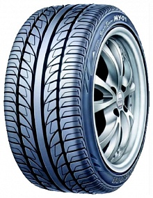 Шина Bridgestone Sports Tourer MY-01 235/45 R17 94V