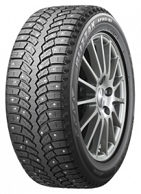 Шина Bridgestone Blizzak Spike-01 195/55 R16 87T Ш