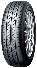 Шина Yokohama Blu Earth AE01 155/65 R14 75T