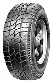 Шина Tigar CargoSpeed Winter 195/75 R16C 107/105R Ш