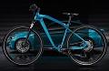 Велосипедную новинку от BMW оснастили шинами Continental