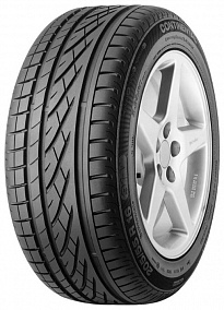 Шина Continental ContiPremiumContact 205/60 R15 91H