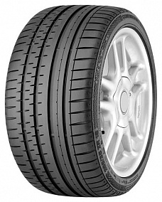 Шина Continental ContiSportContact 2 275/40 R18 103W
