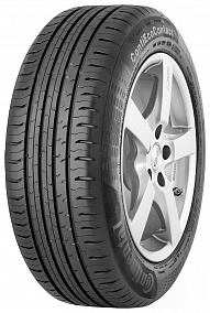 Шина Continental ContiEcoContact 5 225/55 R17 101V