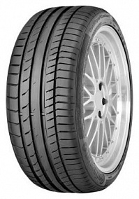 Шина Continental ContiSportContact 5P 275/30 R20 100H
