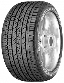 Шина Continental ContiCrossContact UHP 265/50 R19 110Y