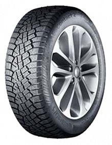 Шина Continental ContiIIceContact 2 225/55 R17 97T Ш