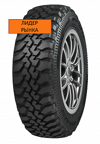 Шина Cordiant Off Road 235/75 R15 109Q