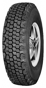 Шина АШК Forward Professional И-502 225/85 R15C 106P