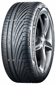 Шина Uniroyal RainSport 3 195/55 R15 85H