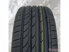 Шина Tri-Ace Carrera 255/55 R18 109V