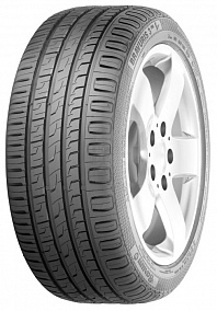 Шина Barum Bravuris 3HM 255/55 R18 109V