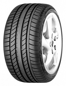 Шина Continental ContiSportContact 205/50 R17 93W