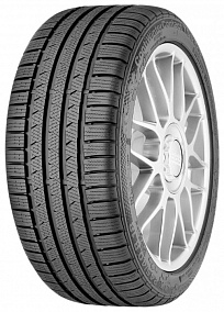 Шина Continental ContiWinterContact TS 810 Sport 245/50 R18 100H