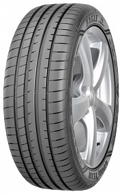 Шина GoodYear Eagle F1 Asymmetric 3 245/45 R18 100Y