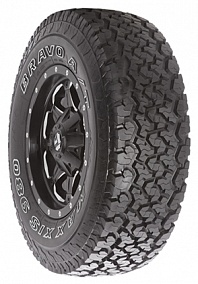 Шина Maxxis AT-980 Bravo 275/65 R17 118/115Q
