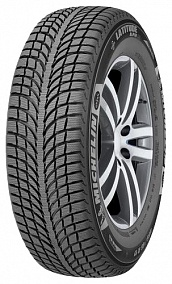 Шина Michelin Latitude Alpin LA2 235/60 R18 107H