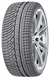 Шина Michelin Pilot Alpin PA4 245/40 R17 95V