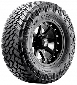 Шина Nitto Trail Grappler M/T 295/70 R17 121P