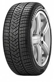 Шина Pirelli Winter Sottozero 3 235/55 R17 99H