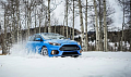 Зимние шины Michelin одобрены для Ford Focus RS