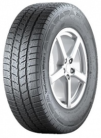 Шина Continental VanContact Winter 215/70 R15C 109/107R